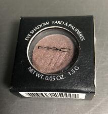 MAC Eye Shadow - SATIN TAUPE - 0.05oz Full Size / BRAND NEW BOXED