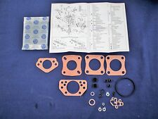 SU  CARB GASKET & SEAL KIT  HIF 4, HIF44, HIF6 HIF38  METRO MGB ROVER V8