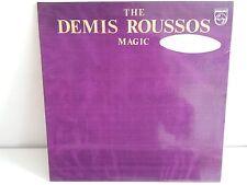 DEMIS ROUSSOS Magic Avec le sticker 9101128