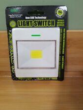 Glowmax 150 Lumens Switch Light Stick Where You Need Light New Cob Technology