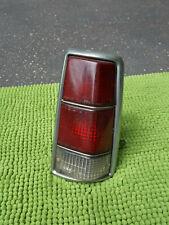 Passenger side TAIL light HONDA CIVIC CVCC 1973-1977
