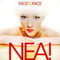 CD Nea! Es Rappelt Im Karton das Album Face To Face 2CDs
