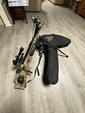 tenpoint titan crossbow With Accudraw