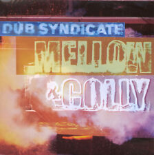Dub Syndicate ‎– Mellow & Colly, CD