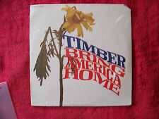 Timber-conduci America Home US Elektra LP OVP NUOVO
