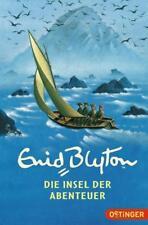 Die Insel der Abenteuer von Enid Blyton