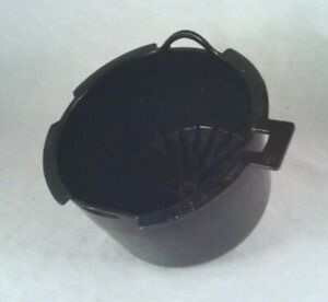 Mr. Coffee 4-Cup Coffee Maker Model DR4 filter basket replacement.