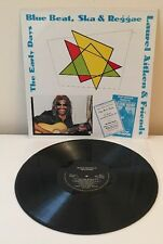 LAUREL AITKEN & FRIENDS The Early Days, Blue Beat, Ska & Reggae Vinyl LP EX+/EX