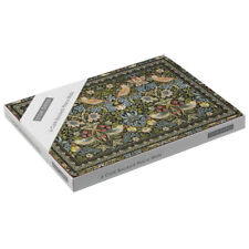 Stow Green Strawberry Thief Set of 6 Placemats William Morris Design Table Mats