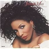 Stephanie Mills - If I Were Your Woman MCA 1987 CD