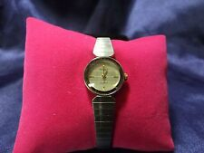 Woman's Amitron  Watch with Bracelet Band **Beautiful** B51-1011