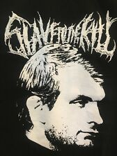 Jeffrey Dahmer Slave To The Kill Implements Of Hell 2XL Tshirt Deathcore Rare