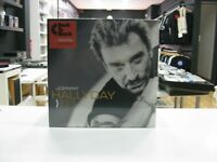 Johnny Hallyday 2LP Europa The Best 2015