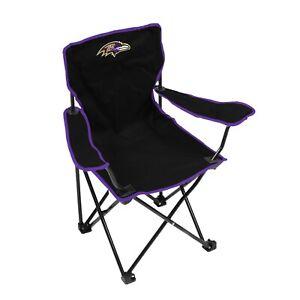 Baltimore Ravens Youth Folding Chair