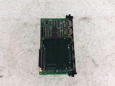 Yaskawa JANCU-MSV01B PCB Control Board Rev F01 JANCUMSV01B JANCU-MSV02