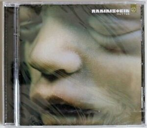 CD - RAMMSTEIN MUTTER - Sealed
