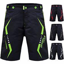 Brisk MTB Shorts Cycling Mountain Bike Model 4