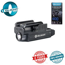 Olight PL MINI - NEW 2017 - 400LM Rechargeable - 2 Years Warranty!!