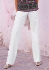 Marken-Stretch-Jeans. Weiß. Gr. W27/L32. NEU!!!