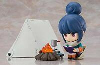 Laid-Back Camp YuruCamp Nendoroid Shima Rin DX Ver. Action Figure JAPAN