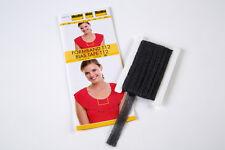 Vlieseline 5m Formband 12mm grafit Sicherung von schrägen o. runden Kanten