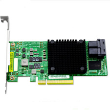 New OEM SAS3008 9300-8I Host Bus Adapter PCI-E 3.0 SATA / SAS 8-Port SAS3 12Gb/s