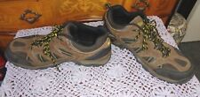 DENALI Hiking Trail Shoes Brown Leather upper Sz 12
