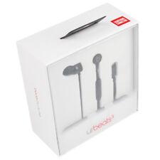 Beats by Dre urBeats3 In-Ear Headphones w/ Lightning Connector BLACK