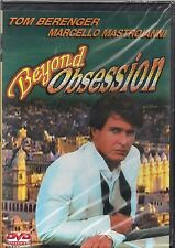 BEYOND OBSESSION (DVD) NEW