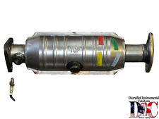 Catalytic Converter DEC Converters HON1662 fits 96-00 Honda Civic 1.6L-L4