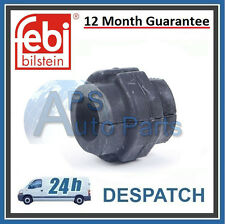 Audi A4 1.6 1.8 1.9 2.5TDi 2.4 2.6 2.8 Front Inner Stabiliser Anti Roll Bar Bush