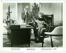 ARLENE FRANCIS, EDWARD ANDREWS original movie photo 1963 THE THRILL OF IT ALL