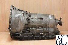 Jaguar s type 2.7 tdv6 gearbox & torque convertor automatic to fit 2004-2007