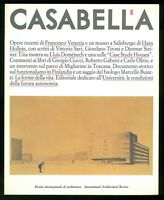 Architettura  Casabella  n. 566 marzo 1990 Direttore Gregotti