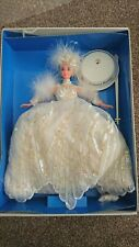 Mattel Happy Holidays Barbie Limited Edition New In Box
