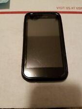 HTC Droid Incredible 2 - Black (Verizon)