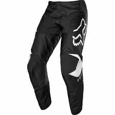 Fox 2020 180 Prix Motorcycle Pants Black/White All Sizes