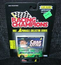 1997 NASCAR Racing Champions Pinnacle Collector CHAD LITTLE #97 (Factory Sealed)