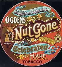 "SMALL FACES ""OGDEN'S NUT GONE FLAKE"" ORIG CANADA 1968"