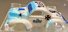 Aurora model Motoring Willy gasser Munster's Marilyn Ho New body only
