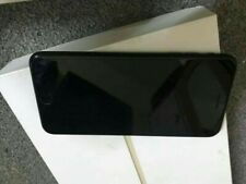 Iphone7 Plus 128gb Black Matte