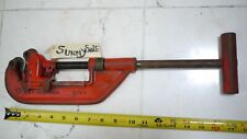 """Pipe Cutter Tool 1/8"""" to 2"""" No. 2T VTG Armstrong Bros Tool plumbing Heavy Duty"""
