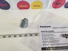 """Panasonic ER-GK60 Trimmer Guide Comb, 6 mm (1/4"""")"""