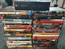 DVD Sammlung 40 Filme