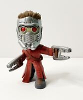 Funko Mystery Minis Marvel Guardians of the Galaxy Star-Lord 2 Guns Figure 2014