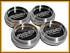 RAYS VOLK RACING GT HIGH TYPE CENTER CAP ZE40 TE37 ULTRA/TTA CE28N CE28 RE30