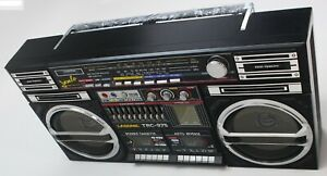 LASONiC TRC-975 Super Mega Rare Vintage 80s.
