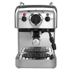 Dualit DL999 3 in 1 Coffee Machine - Silver
