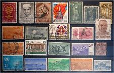 India-Lot stamps (ST35)