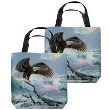 """American Eagle"" Tote Bag - 4 sizes"